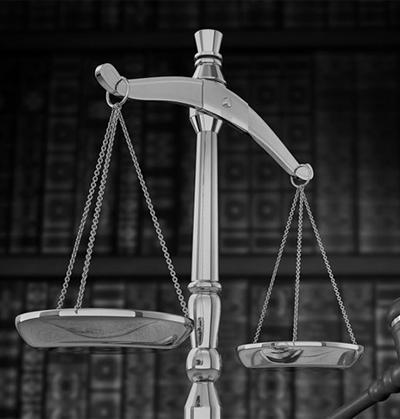 A scale representing conveyancing solicitors in Bundoora
